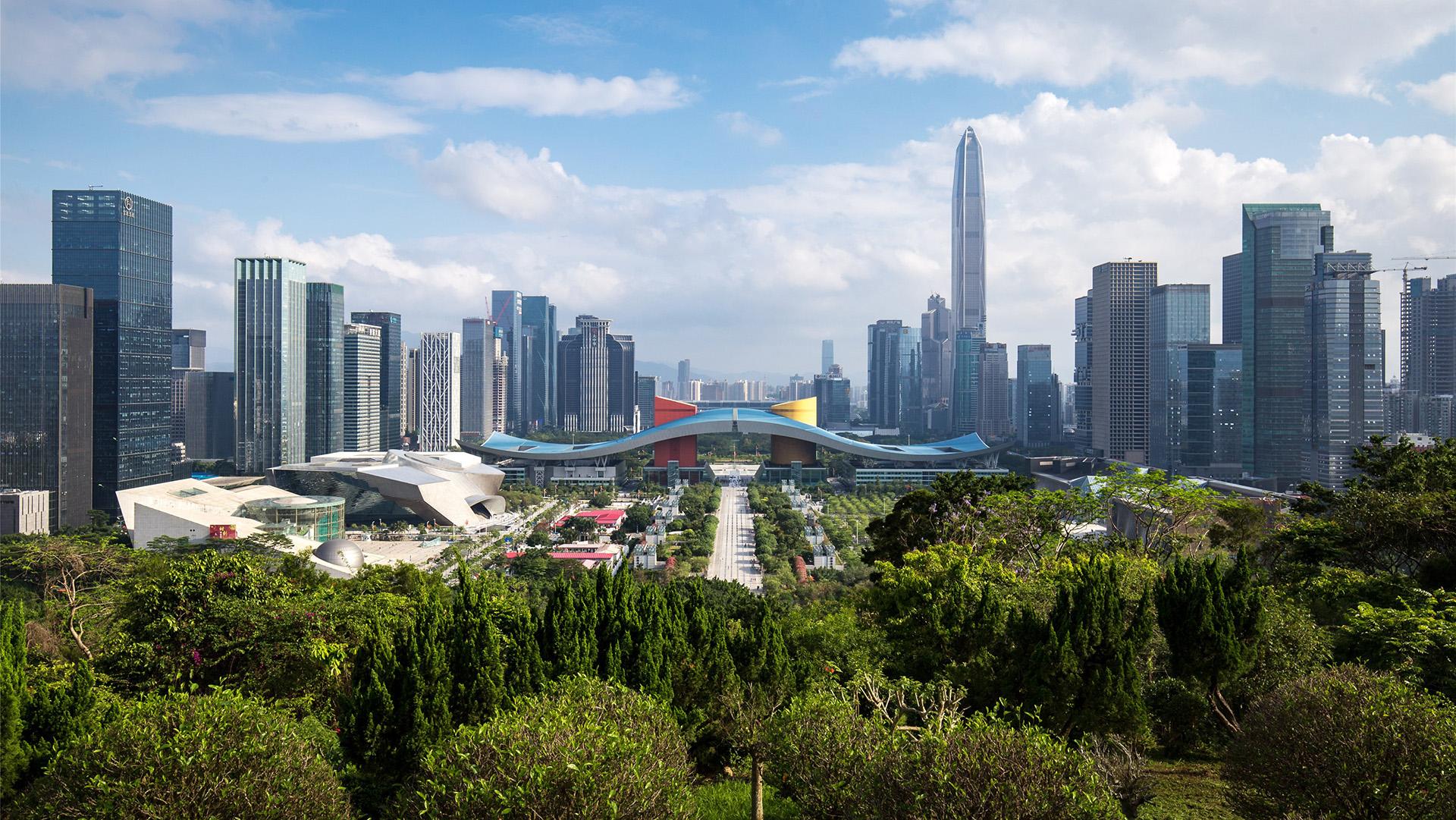 深圳市场监管局针对进出口、水电气、融资等违规涉企收费开展专项整治