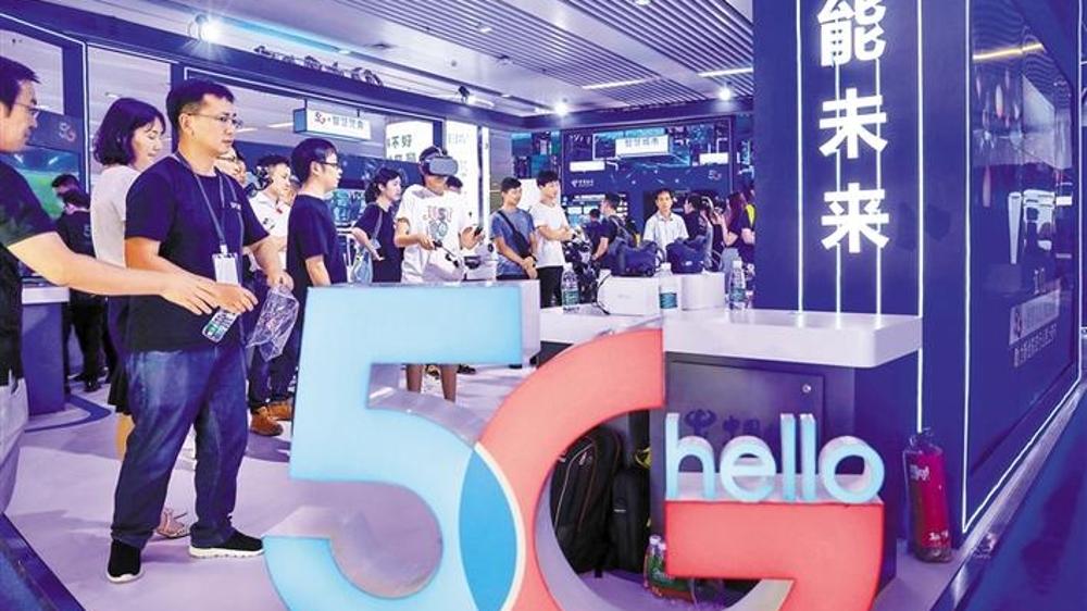 5G之城建设跑出深圳速度 8月底深圳5G基站将达4.5万个