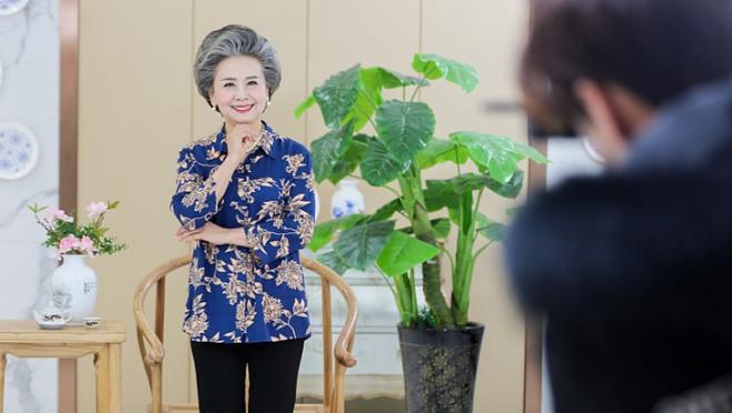 重阳特辑:图看那些退休后仍在坚守的老人