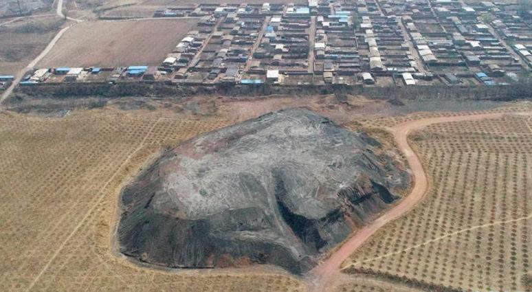 昔日亚洲最大机械化露天煤矿的前世今生