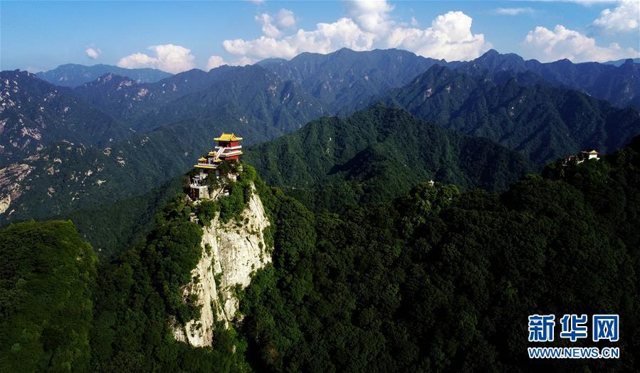 北京南山风景区地址