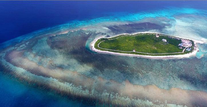 海南岛70年沧桑巨变记