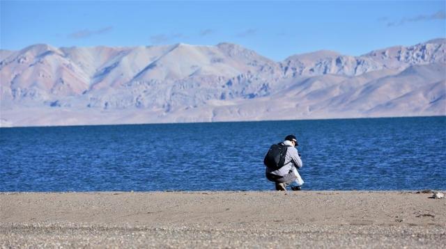 藏北的秋:苍凉与壮美的交响