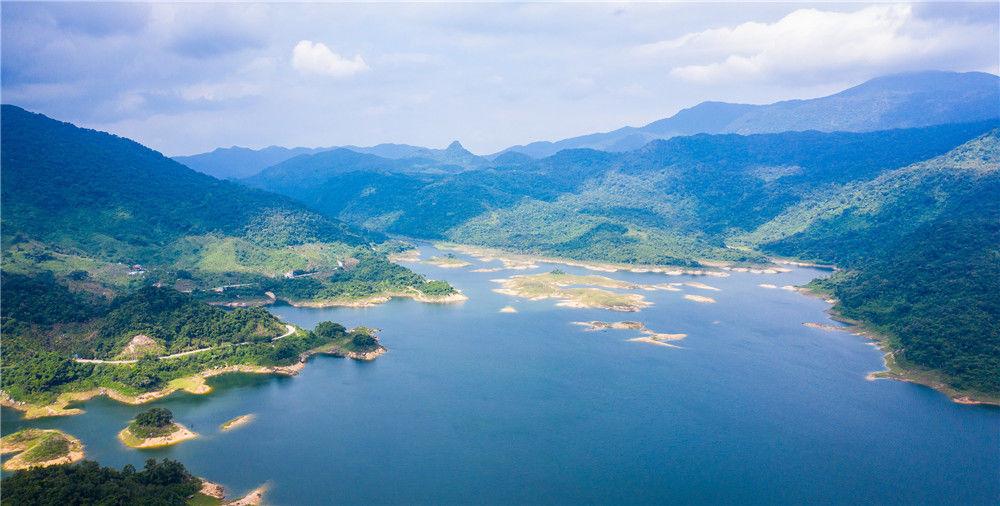 三亚观山阅海_海南已成世界一流度假地 这些景点等你来打卡 _深圳新闻网