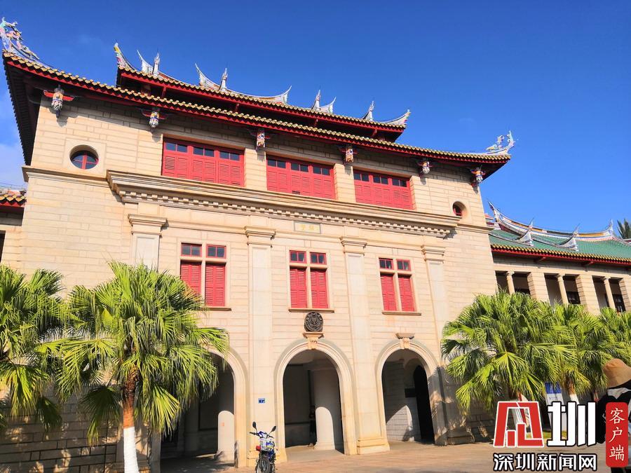 """获称""""中国最美大学"""",厦大颜值该怎样get到?"""