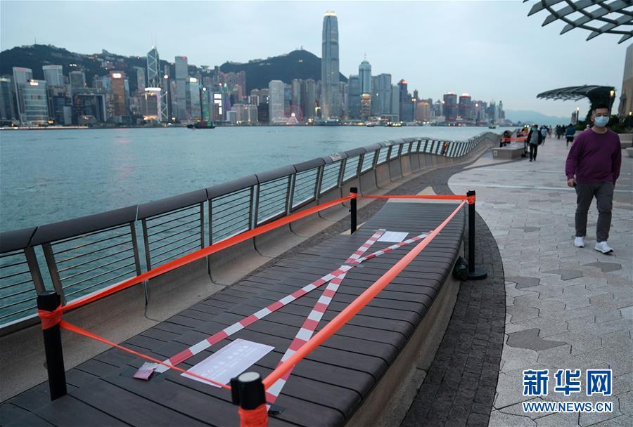 来对付流行病!香港将重建亚洲博览馆,作为社区隔离设施