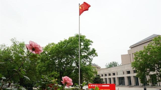 北京大学举办纪念五四青年节系列活动