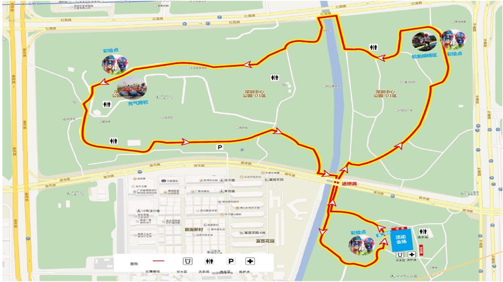 11月大事件:纽崔莱健康跑第一波活动揭秘来了
