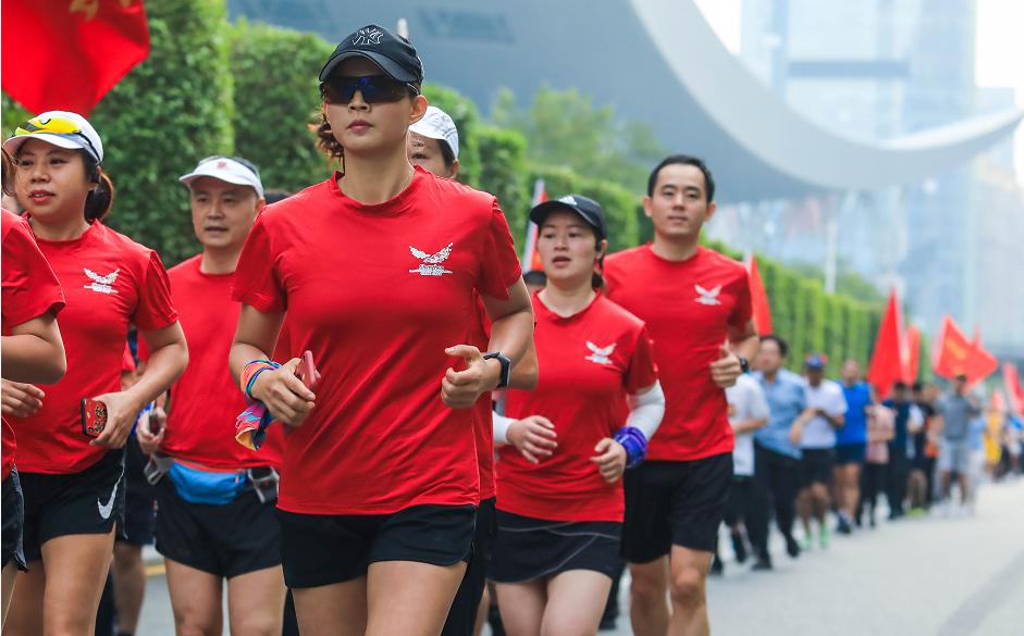 2020年深圳全民健身活动月来啦! 156场赛事活动 73个惠民场馆!