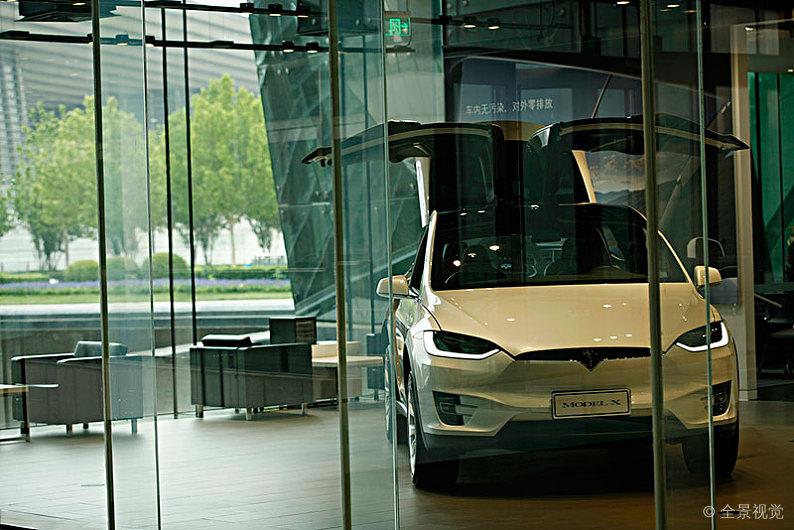 利好频频释放 新能源汽车板块连续大涨
