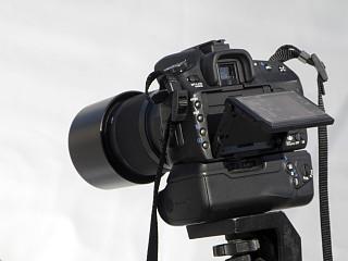 佳能发布EOS影像系统的新成员——佳能EOS R