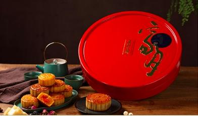 中秋节苏宁放大招:看不到月亮,我免费送月饼