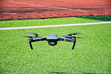 深企科比特航空自主创新 力推无人机开放互助