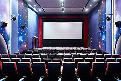 ag8亚游官网第9家IMAX影院星河寰宇开业科幻味十足