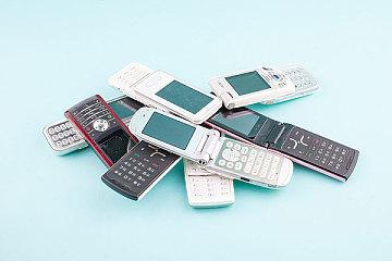 海内手机市场颓势难挽
