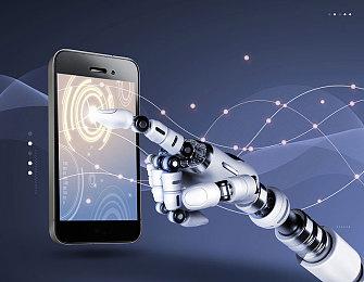 """2019十大科技趋势阿里达摩院预测AI仍然最""""热"""""""