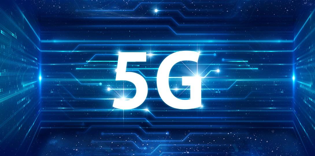 ag8亚游官网联通引领5G创新