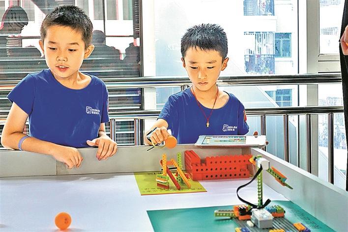 第9届中国城际机器人挑战赛(广东赛)完美收官