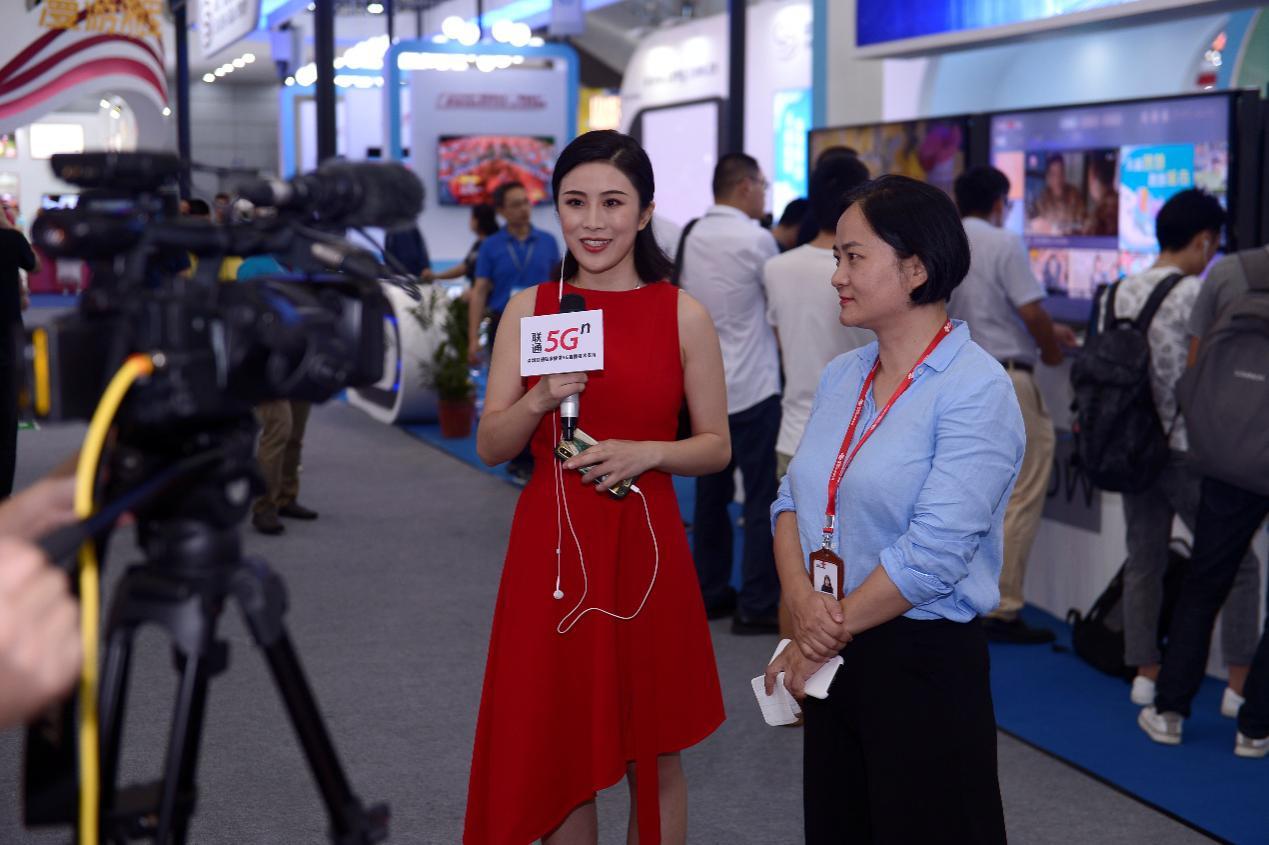 中国联通获得5G商用牌照,深圳5G体验面向公众开放