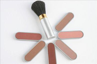 国产化妆品强势归来 占据化妆品56%的市场份额
