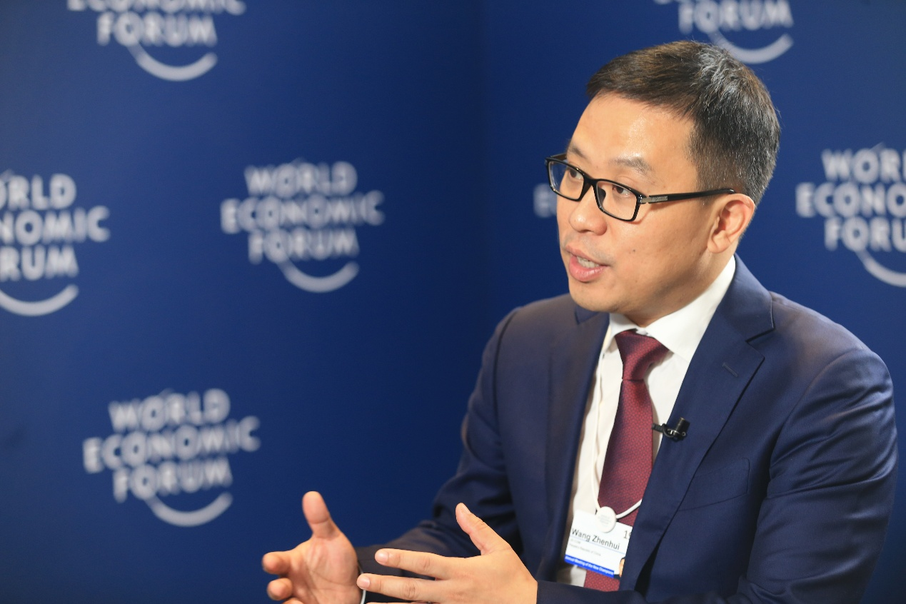 京东物流王振辉:京东物流推出行业首个5G应用标准白皮书