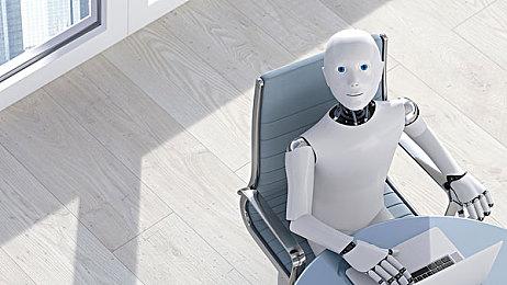 进军5G时代 我国新闻业首迎25款媒体机器人