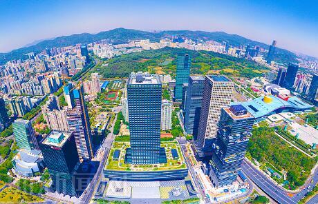 深圳建设先行示范区,深惠同城关键要建公交化轨道交通