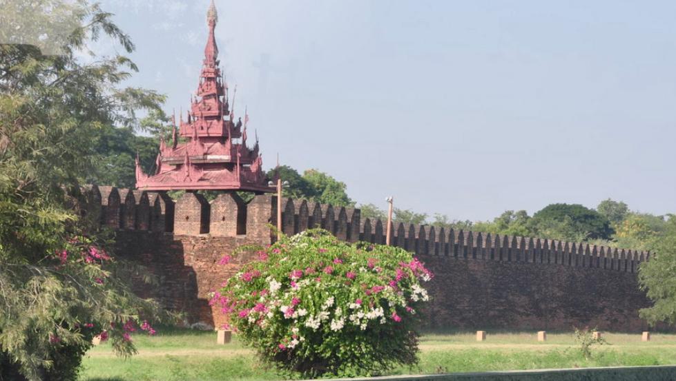 奇观天下|看看华侨聚居的缅甸古都长啥样