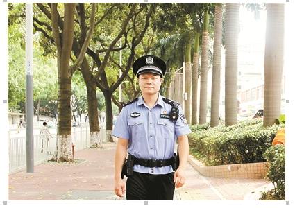 吴锴栋:大数据时代的刑侦能手