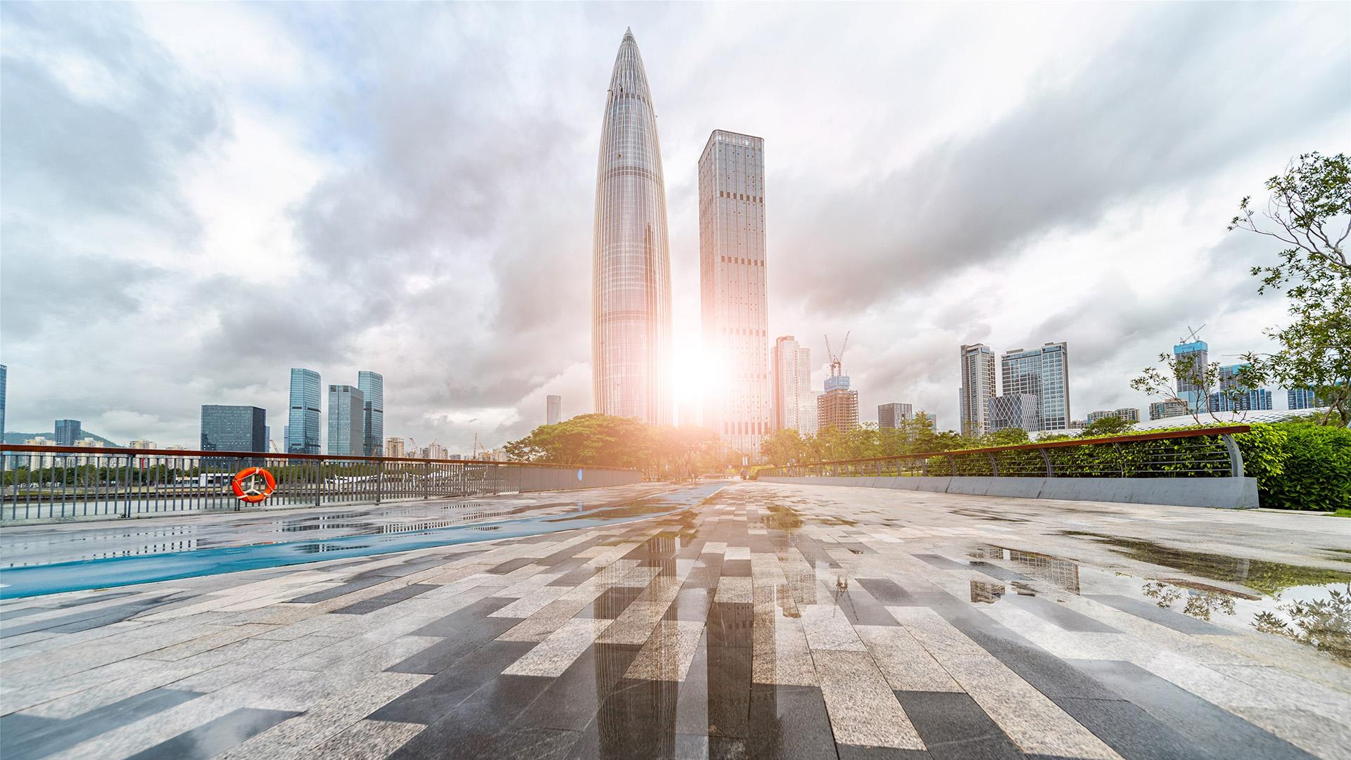 2020南山区gdp_深圳南山区地图