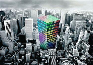 未来深圳将成最智能城市