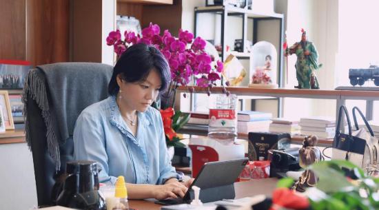 """第十六期   陈心颖:下一个40年""""保创新、留人才、调产业""""对深圳至关重要"""