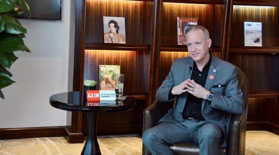 第三十一期   Bruno Bohl:30多年国际从业经验,他在深圳见证酒店行业的飞速发展