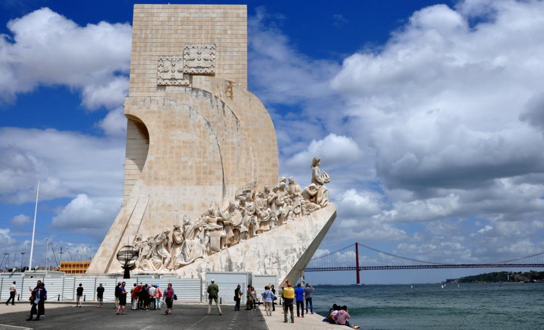 奇观天下|这里曾是16世纪欧洲最兴盛的港口之一,如今葡萄牙的第一大港